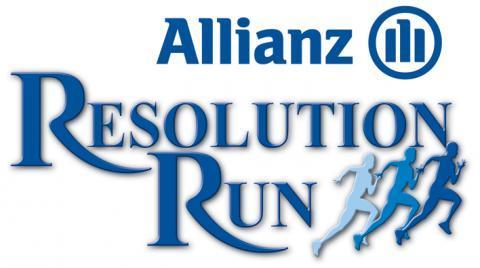 allianz resolution run