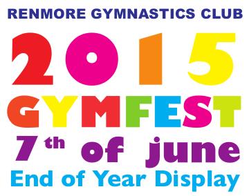 Gymfest 2015