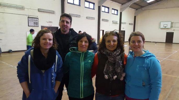 res run volunteers